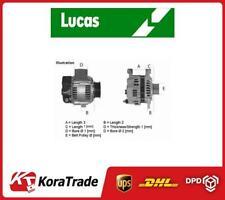 LRA02204 LUCAS ELECTRICAL ENGINE ALTERNATOR