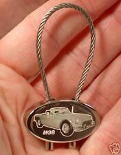 MGB Cabrio Roadster Schlüsselanhänger MG