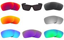 Cristales de Recambio Polarizados para Oakley Jury en 7 colores de lentes