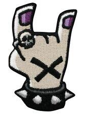 Patch Rock Hand 4 x 7 cm