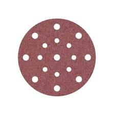 25 MioTools Klett-Schleifscheiben Exzenterschleifer 150 mm 17-Loch K24-36