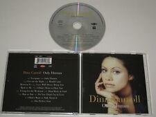 DINA CARROLL/ONLY HUMAN(MERCURY 534 096-2) CD ÁLBUM