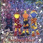 Tweenies - Everybody Dance BBC CBeebies CD  NEW SEALED