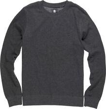 Element Herren Pullover CLASSIC CORNELL CR (Charcoal Heathe)