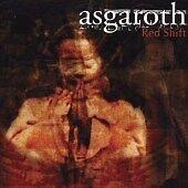 Asgaroth - Red Shift [Digipak] [ECD] (CD 2004) - 24HR POST