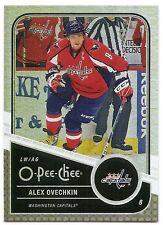11/12 O-PEE-CHEE RAINBOW PARALLEL Hockey (#1-600) U-Pick from List