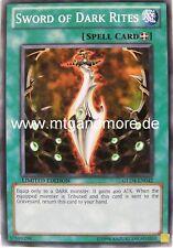 Yu-Gi-Oh 3x Sword of Dark Consejo - - - gld4