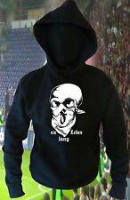 Sweatshirt Kapu Frankfurt  ein Leben lang für alle Hooligans ultras fussballfans