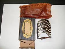 bronzine banco/ main bearings/innocenti mini minor austin A 40 0.40 8G217740