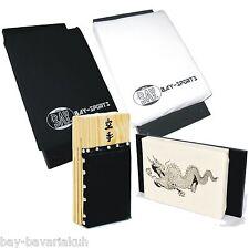 BAY® NEUHEIT Schlagpolster für Wand Wandpolster Boxsack Wandtrittkissen schwarz