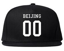 Kings Of NY Beijing Teamm 00 Jersey China Snapback Hat Cap