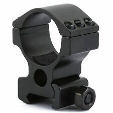 High Profile 30mm Ring Mount 20mm Weaver Rail Riflescope Mounts for Hunting
