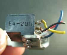 Akai E4-200 Erase Head - Reel to Reel Deck, Magnetic Erasing Head, Akai 4000DS