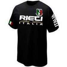 RIETI LAZIO ITALIA T-SHIRT - ITALY - Silkscreen