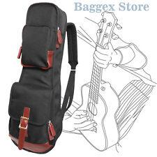 """21"""" Soprano Ukulele Sling Gig Bag Custom Fit 900D Polyester Instrument Case"""