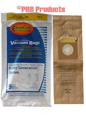 Kirby Micron Allergen Bag Generation Legend 1 Legend II (2) Heritage 2 Vacuum
