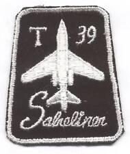 60s-70s T-39 (black-white) patch