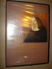 DVD SUORE BENEDETTINE PRESENTANO EXUL IMMERITUS SANTA COLOMBA GABRIEL 1858/1926