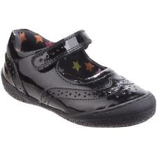 Hush Puppies Girls Rina HKL8060 Patent Leather Mary Jane Shoes
