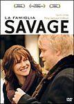 LA FAMIGLIA SAVAGE - FILM IN DVD ORIGINALE - visitate COMPRO FUMETTI SHOP