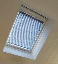 Sunflex Skylight Metal Aluminium Venetian Blind for Velux CO2 & U04 Windows NEW