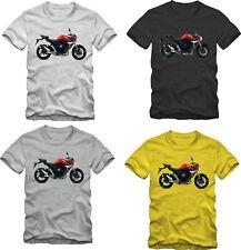 Biker Felpa GSX R 1000 TUNING ACCESSORI HOODIE VECCHIO CON MOTO Fun