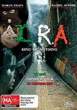 Rachel Hunter Damian Chapa IRA - KING OF NOTHING DVD