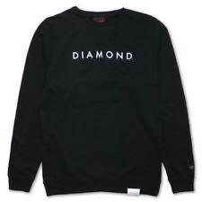 Diamond Supply Co Futura Sweatshirt Black