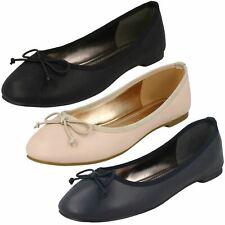 Ladies Anne Michelle Ballerina 'Shoes'