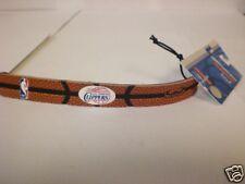 25 Los Angeles Clippers Basketball Bracelets OneSizeFitsAll WHOLESALE LOT