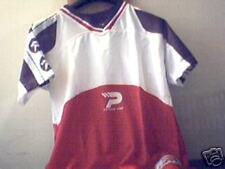 """Soccer Jersey  Patrick Brand """" Lyon"""", Adult Med."""