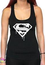 Superman 's death villana cómic Batman Krypton Superman jocker fashion style Fun