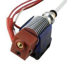 12V / 24V All Metal V6 Hotend 1.75mm Bowden / Direct Drive Extruder 3D Printer