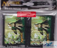 RETURN TO RAVNICA VITU-GHAZI GUILDMAGE Mtg deck protectors card sleeves