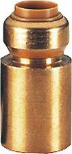 Tectite Raccordo Plug-In per Tubi in Rame di Riduzione a/i 22x15 fino 28x22