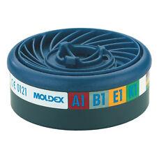 Moldex 9400 A1B1E1K1 Easylock Gas filter for Moldex Series 7000 & 9000 Mask