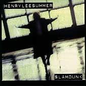 HENRY LEE SUMMER - SLAMDUNK - 13 TRACK MUSIC CD - LIKE NEW - F900