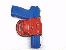 Yaqui slide belt holster for Heckler & Koch HK45 (HK. 45 ACP)  MyHolster