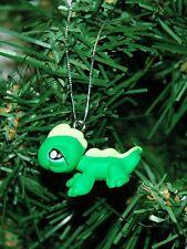 Littlest Pet Shop Iguana, Lizard Mini Christmas Ornament