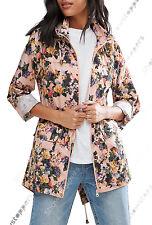 NEW RAIN MAC Ladies PARKA Shower Womens Festival RAINCOAT Size 8 10 12 14 16