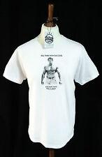 Arnold schwarzenegger t-shirt-gym-bodybuilding - workout-unisexe-vêtements