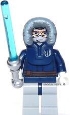LEGO-STAR WARS minifig-ANAKIN SKYWALKER breve GAMBE-buone condizioni sw159