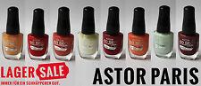 Astor Paris Nagellack 60 SEC Wet Look / Ultra Diamant - diverse Farben - NEU