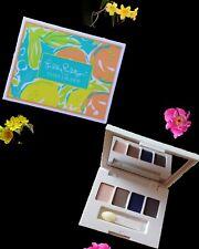 Estee Lauder Pure Color Quad Eyeshadow 10 Ivory Slipper 63 Tempting Mocha 68 New