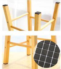 Self Adhesive Rubber Non-slip Chair Leg Sofa Table Feet Mat Floor Protector Pad