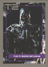 1991 Terminator II Non-Sport - Choose Your Cards