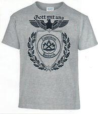 T-Shirt,Zimmermann,Gott mit uns,,Handwerk,Zunft