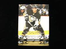 2008 09 Upper Deck Alex Goligoski  young guns rookie card RC  Penguins  # 238