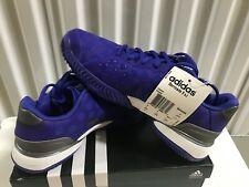 Adidas Junior Barricade 9 xJ Tennis Shoes Style #B44426