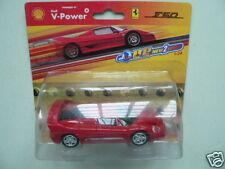Shell Ferrari V Power F50 1:38 2006
